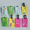 Hottest fashionable bag tag/luggage tag/travel tag