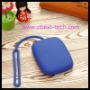 Hottest selling silicone change purse small order allowed