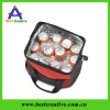 Icy Cools Reusable Ice Cubes/Drink beer tins Tote coolers bag  / picnic cooler bag .bag manufacturer  lunch coolers bags