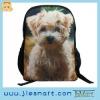 JSMART backpack M&L cute dog pet bag