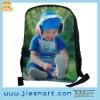 JSMART backpack M&L little boy DIY photo-bag