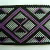 Jacquard pp webbing & pattern webbing strap