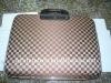 (KD-D0543) purple womens laptop bag
