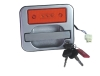 LL-184A luggage storehouse lock