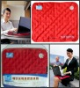 Laptop gel pad & bag with CE & ROHS