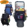 Large Capacity Trolley Cooler Bag