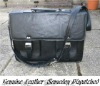 Leather Briefcases / Samples Available / PayPal Transfer
