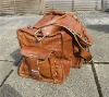 Leather Travel Bags / Samples Available / PayPal Transfer