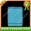 Light Green Silicone Back Skin Case for Apple iPad