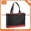 Long Strap Durable Bright Promotional Shiny Eco-friendly Tote Bag