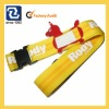 Luggage strap, strap made of PP, luggage accessory,
