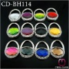Manufactory Handbag Shaped Crystal Purse Hanger ,CD-BH114