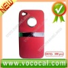 Matte Hard Case for iPhone 4 4S