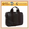 Men briefcase leather