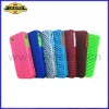 Mesh Hybrid Silicone Case for iphone 4