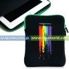Neoprene sleeve for SONY Tablet P/S