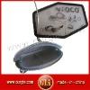 Neoprene zipper coin pocket elastic cases