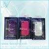 New Fashional Aluminum Metal Case for Iphone 4g & Iphone 4gs