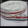 New Jacquard Webbing for belts