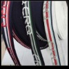 New Jacquard webbing for belt
