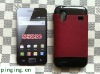 New arival design phone covers for blackberry S5830