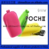 New arriving silicone phone holder