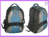 New design laptop backpack notebook backpack bag hiking backpack
