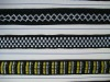 New fashion embroidered luggage belts
