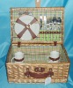 New travel picnic basket shown at Autumn Fair 2008