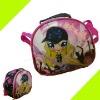 Nice girl bottle cooler bag/win cooler bag