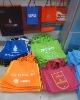 Non woven bag/gift bag/promotional bags