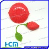 OEM/ODM eco-friendly silicone tea bag