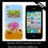 OEM TPU case/PVS case/Plants case for iPhone 4g