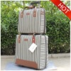 OEM airport luggage trolley