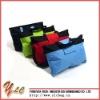OEM offer customer brand zipper document bag a4,Shenzhen hand bag factory