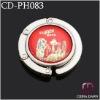 PROMOTIONAL BAG HANGER CD-PH083
