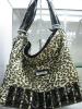 PU ladies' fashion handbag  (wy-100)