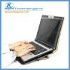 PU laptop stand bag