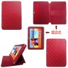 PU/leather case for samsung galaxy 8.9