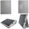 PU/leather cases for ipad2