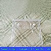 PVC Garment Bag for clothes closed with hook and two button   xmxdj-0283