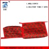PVC  cosmetic  bag  for lady  121