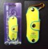 PVC key holder