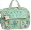 Polester Diaper Bag Baby Diaper Bag Nappy Bag