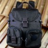 Polyester 600D leisure backpack in nice design