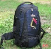 Popular Camping Backpack 45L