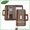 Portable Calculator Business Bag