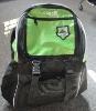 Professional soccer backpack