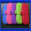 Promotional 2012 silicone cute purse