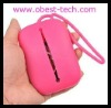Promotional coin purse bag accept paypal